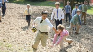 On Recess: The Benefits of Free Play