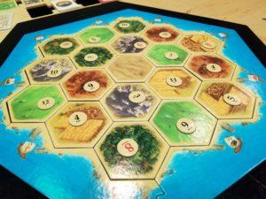 Board Games: An Alternative to Screen Addiction